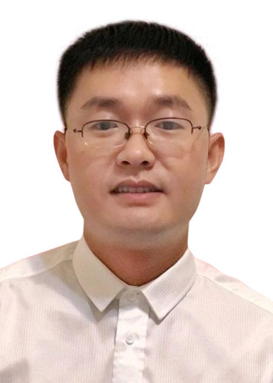 郭福春, 博士