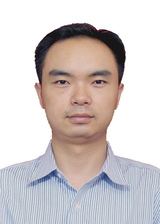宋磊, 博士
