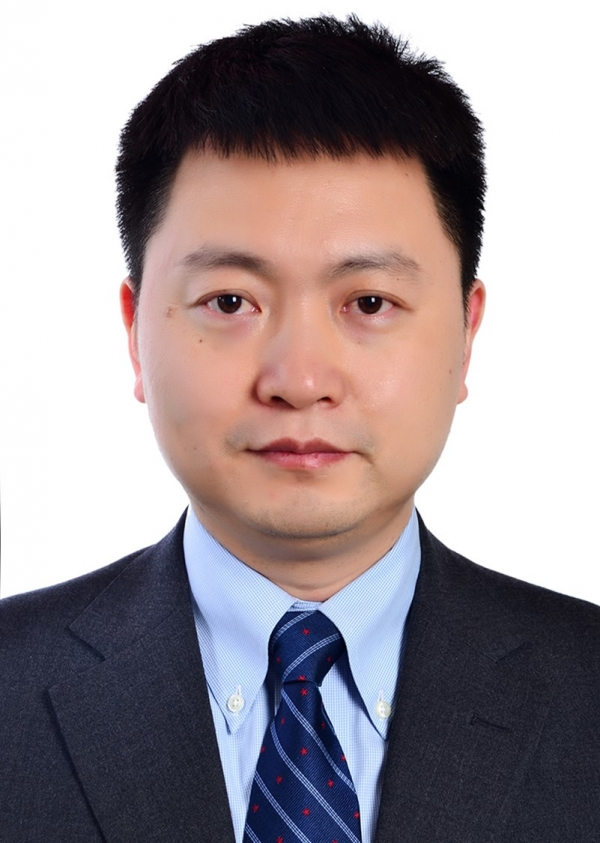 王永生, 教授